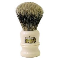 4ebbf37e080b1e930a3313d93c745ab4 A shaving brush worthy of the aristocracy!