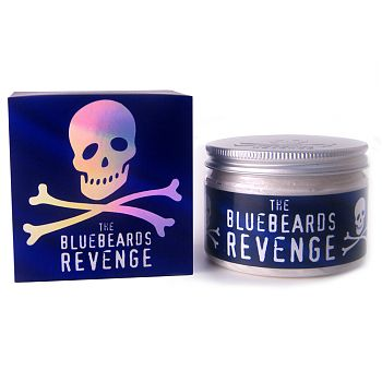 Captivating Bluebeards Revenge Shaving Cream