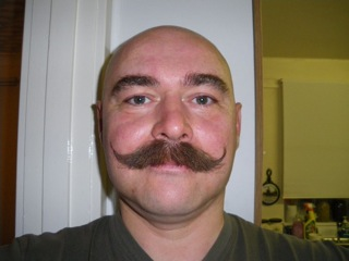 Send us your Movember pics