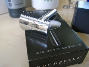 IMG 3938.jpg.scaled500 300x225 Video review of Goodfella Safety Razor & Bluebeards Revenge