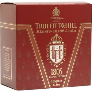 Truefitt & Hill 1805 Shaving Cream Bowl (165g)
