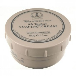 Taylor of Old Bond Street Mr. Taylor's shaving cream