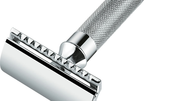 Ask Aaron Q/A: One side of my double edge razor shaves easier than the other, is this usual?