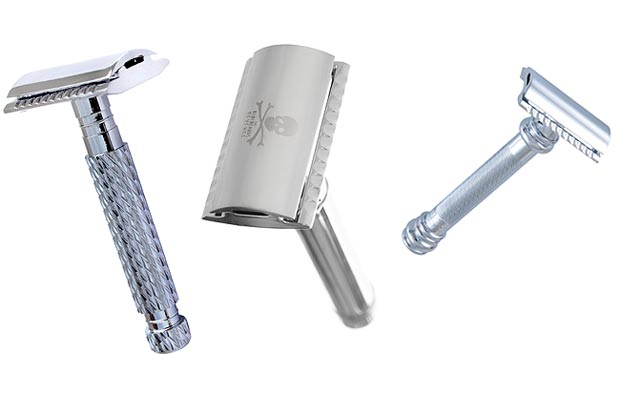 safety razors