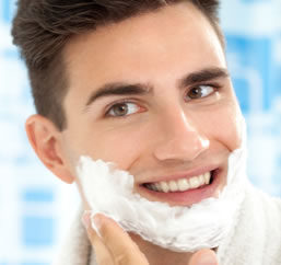 shaving cream face Ask Aaron Q/A: My shaving cream & soap dries out before I finish shaving