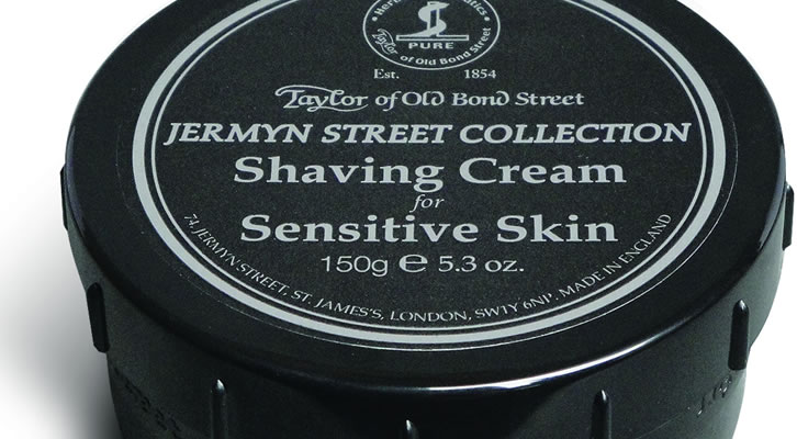 Ask Aaron Q/A: Sensitive skin: Which is the best – shaving soap or shaving cream?