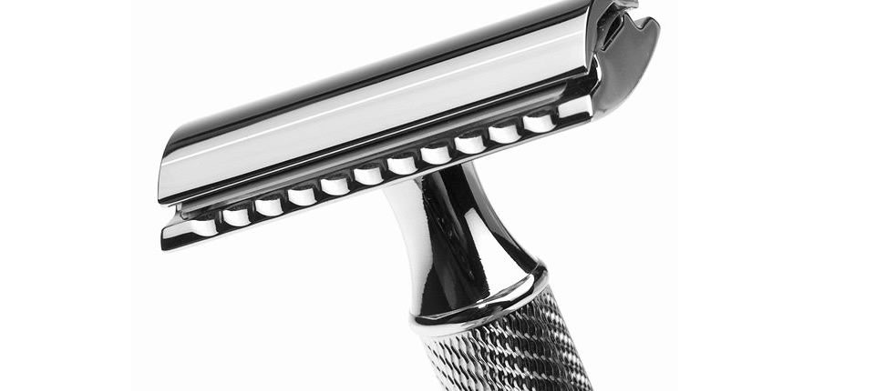 Muhle R89 safety razor named best on the market