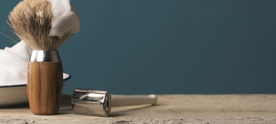 Everything You Need To Know About Shaving Brushes