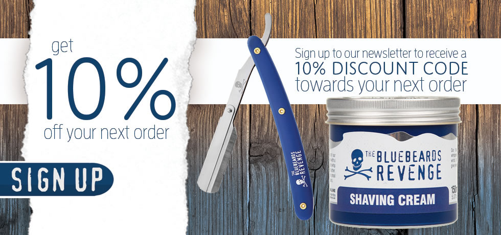 Get 10% off your next order - sign up for email updates