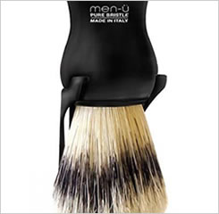 Pure Bristle Shaving Brushes