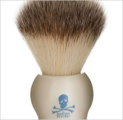 Man Made Synthetic Shaving Brushes
