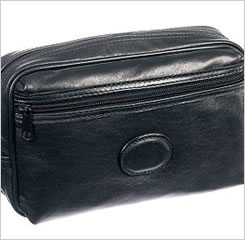 Mens Toiletry & Wash Bags