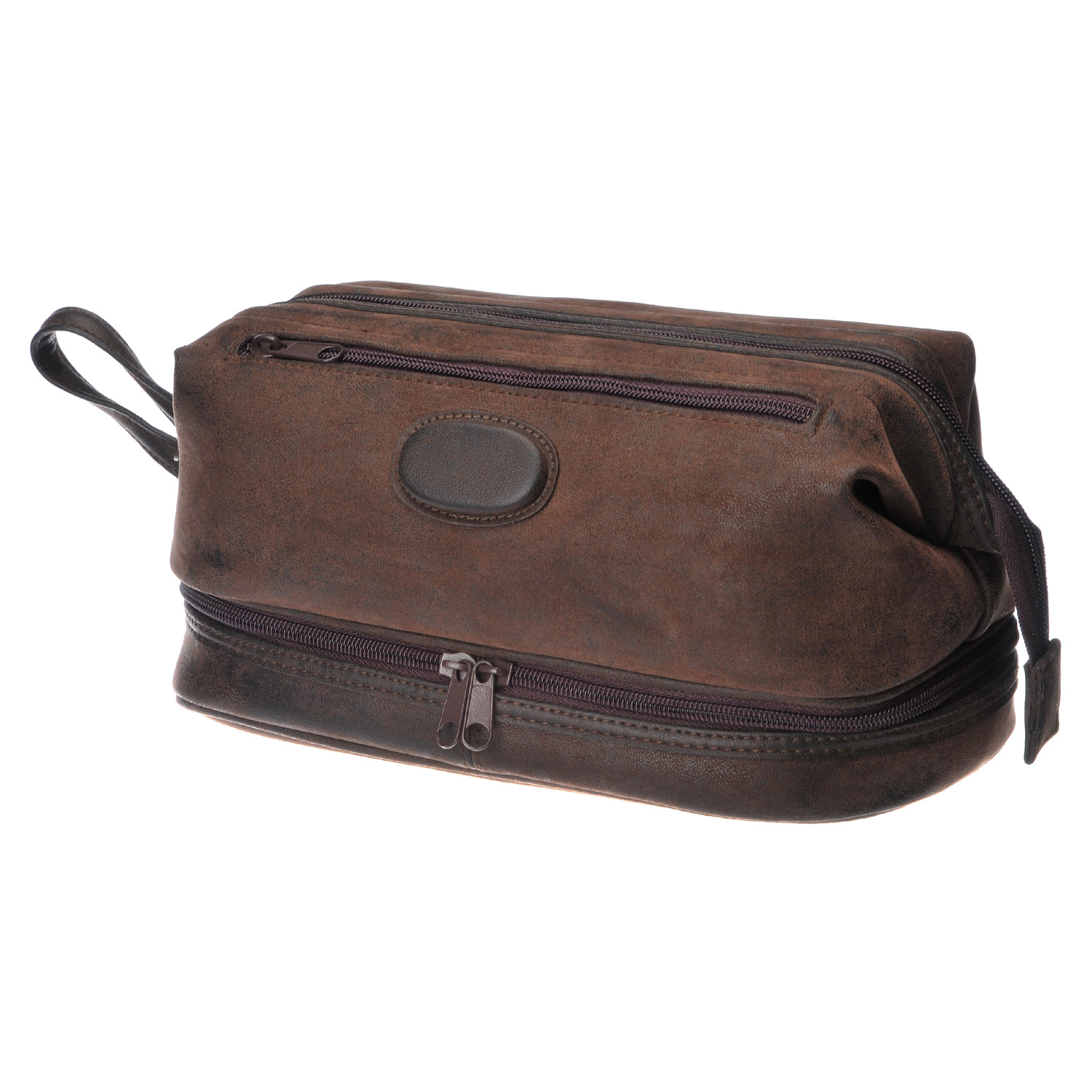 08ad4199602e Montana Wash Bag (Large)    Mens Toiletry   Wash Bags    Accessories    The  Shaving Shack