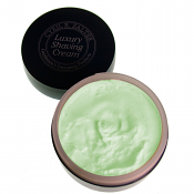 Cyril Salter Luxury Shaving Cream (Fresh Mint  165g)