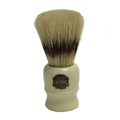 Pure Bristle Travel Shaving Brush