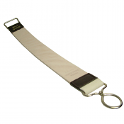Dovo Leather and Canvas Razor Strop
