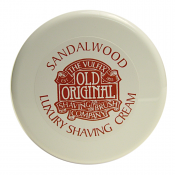 Vulfix Old Original Shaving Cream (Sandalwood 225ml)