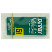 Derby Extra Double Edged Razor blades