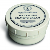 Taylor of Old Bond St Mr Taylor Shaving Cream (150g)