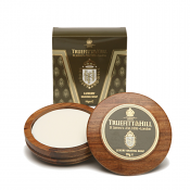 Truefitt & Hill Luxury Shaving Soap and Wood Bowl (99g)