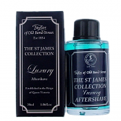 Taylor of Old Bond St St James Aftershave Lotion (30ml)