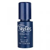 Taylor Chamomile Shave Oil (15ml)