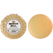 Musgo Real Glycerine Soap (Lime 165g)