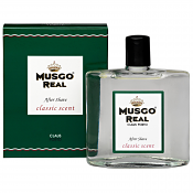 Musgo Real After Shave Classic Scent (100ml)