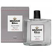 Musgo Real No2 Oak Moss Cologne (100ml)