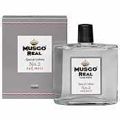 Musgo Real No2 Oak Moss (100ml)