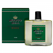 Musgo Real Pre Shave Oil (100ml)