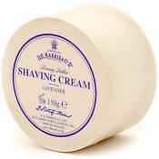 DR Harris Lavender Shaving Cream Bowl (150g)