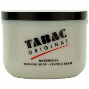 Tabac Shaving Soap & Bowl (125g)