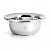 Muhle-Pinsel Chrome Shaving Bowl