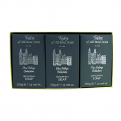 Taylor Of Old Bond St Bath Soap Gift Box (Eton College)