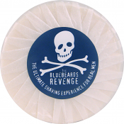 The Bluebeards Revenge Wool Fat Shaving Soap Refill (120g)