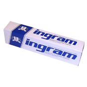 Ingram Lathering Shave Cream (100ml)