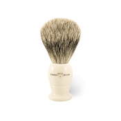 Edwin Jagger Best Badger Brush Medium (Imitation Ivory)