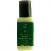 Castle Forbes 1445 Travel Size Aftershave Balm (30 ml)