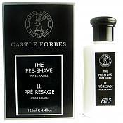 Castle Forbes Pre Shave Unscented (125 ml)