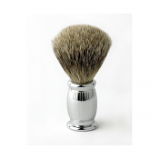 Edwin Jagger Best Badger Brush (Bulbous Lined)