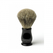 Edwin Jagger Chatsworth Best Badger Brush (Ebony)