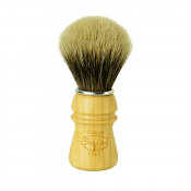 Semogue Owners Club Badger Shaving Brush (Ash Wood)