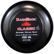 RazoRock Classic Shaving Cream Soap (150ml)