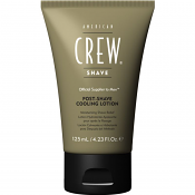 American Crew Post Shave Cooling Lotion (125ml)