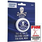 The Bluebeards Revenge Shaving Cream Sample (20ml)