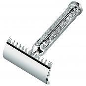 "Merkur 41C Chrome Plated ""1904 Replica"" (Open Comb)"