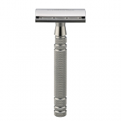 Feather AS-D2 Double-Edge Razor (Stainless Steel)