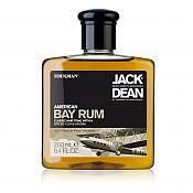 Jack Dean American Bay Rum Hair Tonic (250ml)