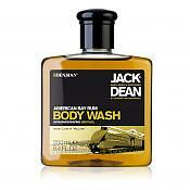 Jack Dean American Bay Rum Body Wash (250ml)